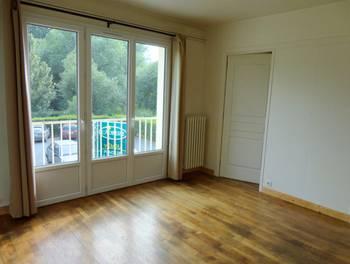 Appartement 2 pièces 32,67 m2
