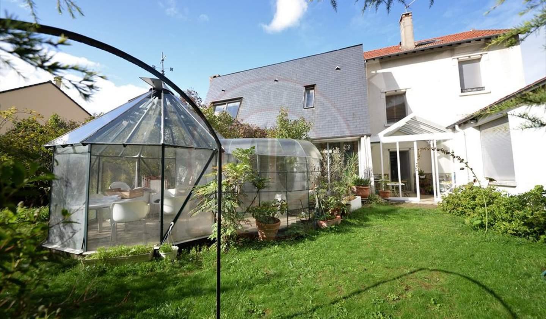 Maison avec jardin Creteil