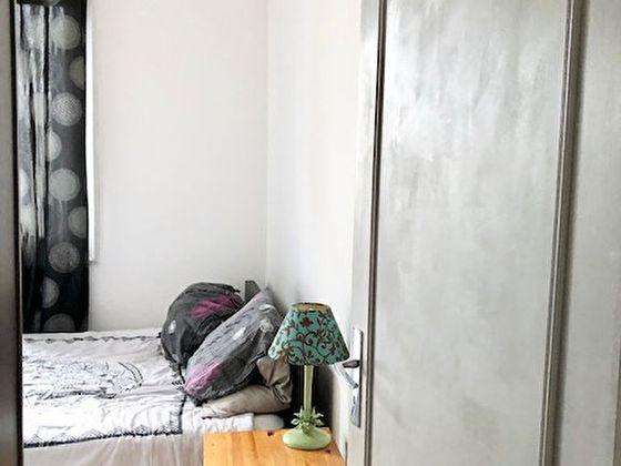 Vente appartement 3 pièces 48,5 m2