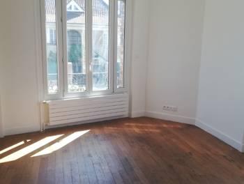 Appartement 2 pièces 35,94 m2