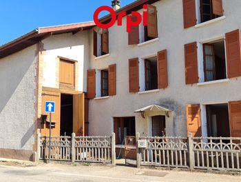 maison à Saint-Blaise-du-Buis (38)