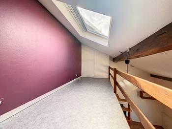 Studio 17,03 m2