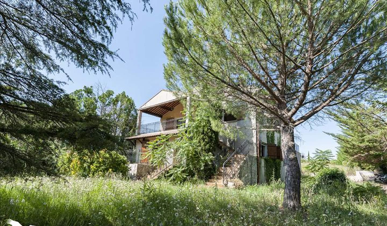 Maison Montagnac
