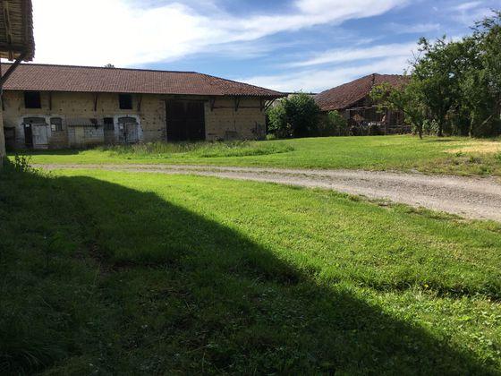 Vente maison 1 pièce 400 m2