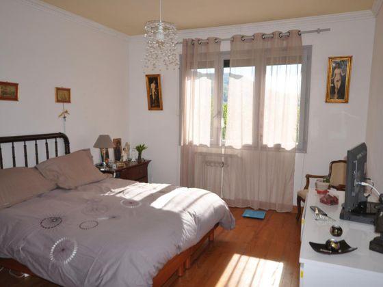 Vente maison 7 pièces 227,3 m2