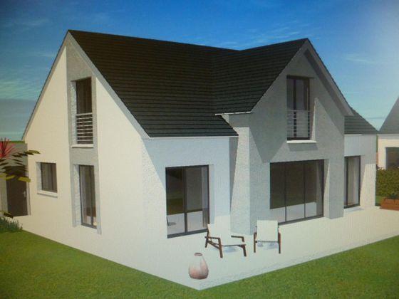 Vente maison 5 pièces 144,97 m2