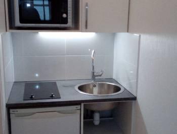Appartement 2 pièces 20,61 m2