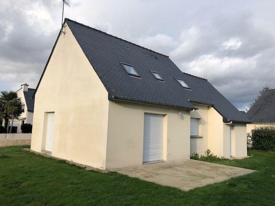Location maison 4 pièces 78,65 m2