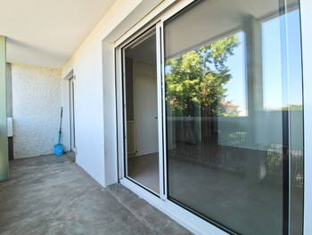 Studio 35,56 m2