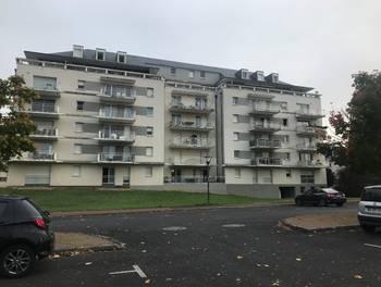 Appartement 3 pièces 58,96 m2