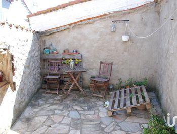 maison à Paziols (11)