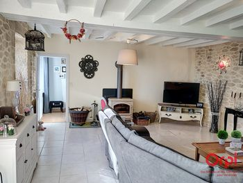 maison à Etival-lès-le-Mans (72)