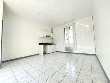 Appartement 2 pièces 29,02 m2
