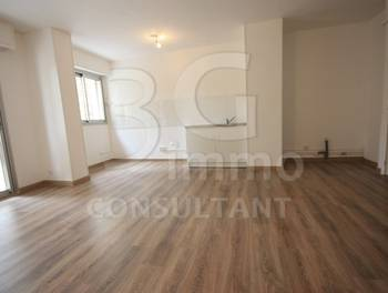 Appartement 3 pièces 61,43 m2