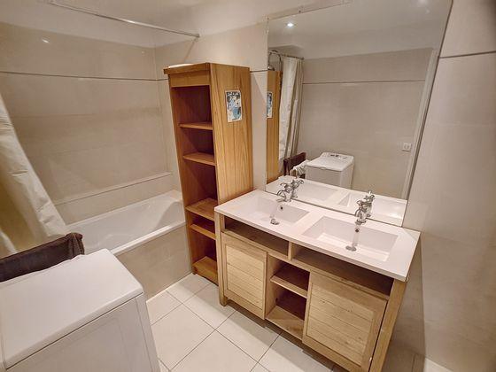 Vente appartement 3 pièces 78,48 m2