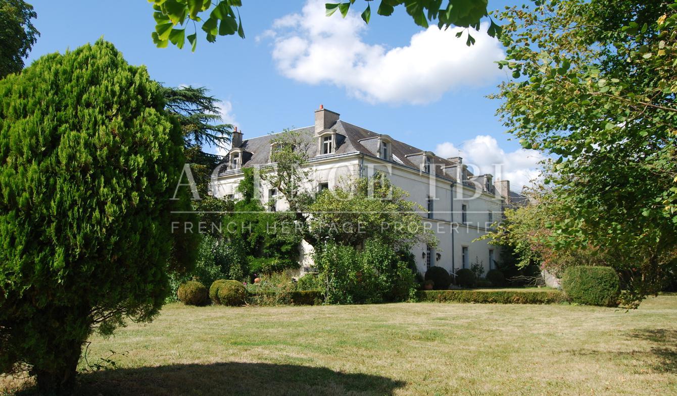 Château Chenonceaux
