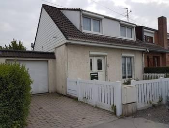 Maison 10 pièces 110 m2