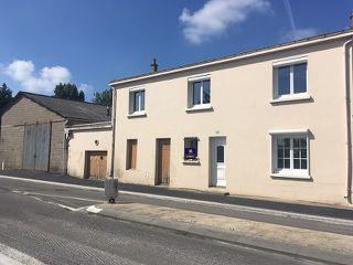 Maison Longeville-sur-Mer (85560)