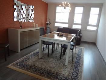 Appartement 3 pièces 79,37 m2