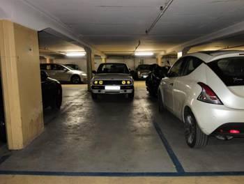 Parking 11,25 m2