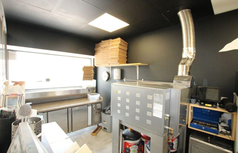 Vente locaux professionnels 2 pièces 58 m² à Morières-lès-Avignon (84310), 149 000 €