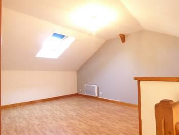 Appartement 3 pièces 50,03 m2
