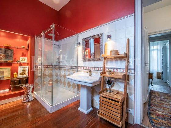Vente maison 10 pièces 266 m2