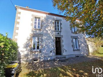 maison à Mortroux (23)