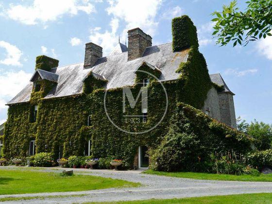 Vente château 13 pièces 450 m2