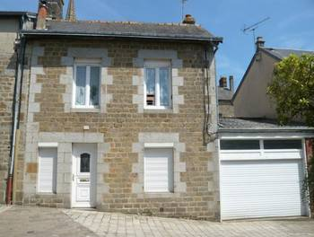 Maison 6 pièces 66 m2