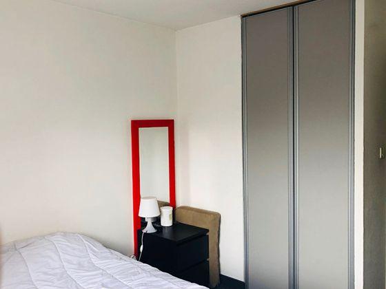 Vente appartement 3 pièces 50,25 m2