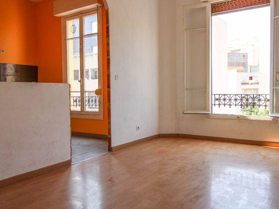 Vente appartement 2 pièces 43,35 m2