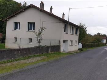 Maison 4 pièces 87 m2