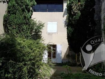 Maison 7 pièces 206 m2