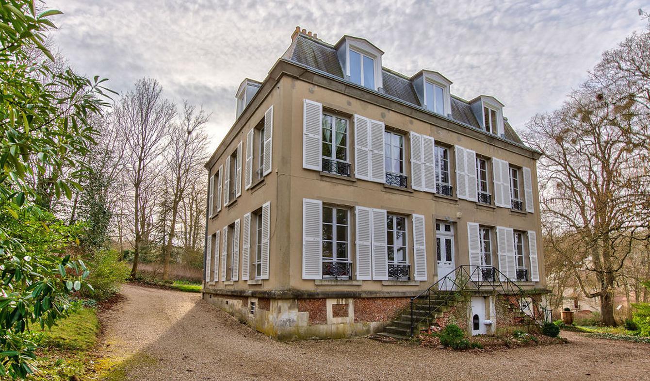 Maison Mézières-sur-Seine