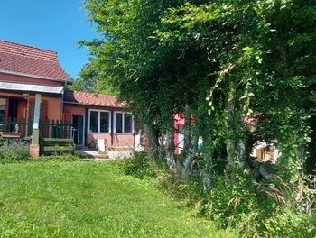maison à Sainte-Croix (71)