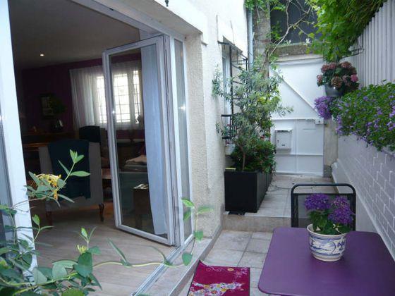 vente Maison 5 pièces 122 m2 Paris 14ème