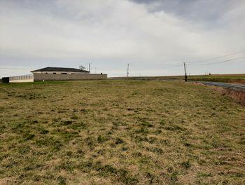 terrain à Migné-Auxances (86)