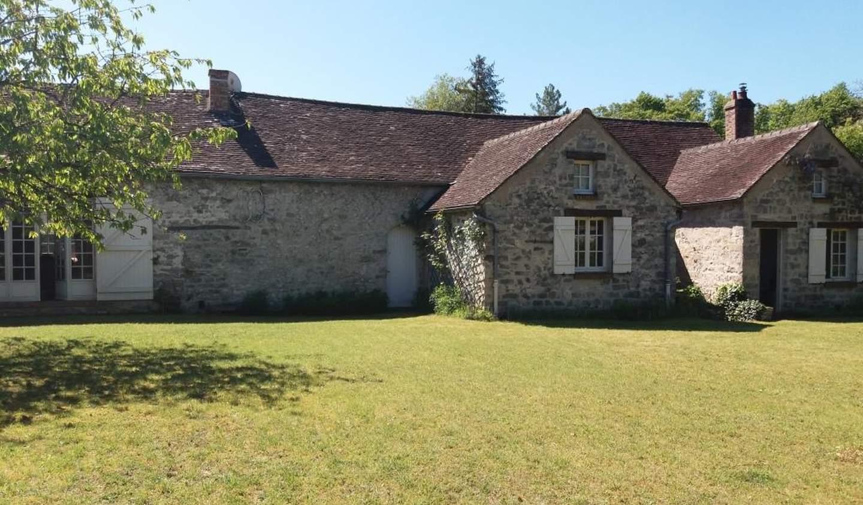 Maison avec jardin Fontainebleau