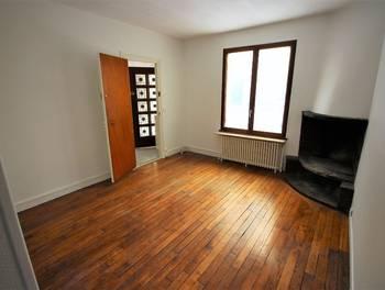 Maison 4 pièces 86,71 m2