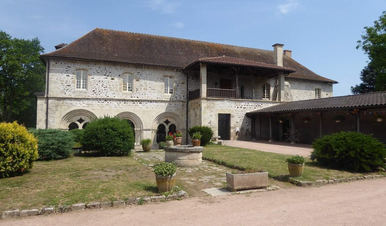 Property Saint-Didier-la-Forêt