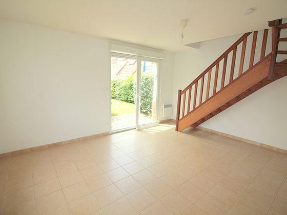Vente maison 3 pièces 44,02 m2