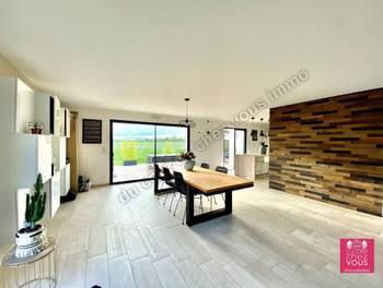 Maison 6 pièces 190,2 m2