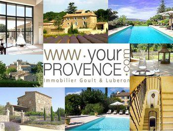 locaux professionels à Roussillon (84)