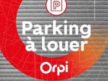 parking à Montevrain (77)