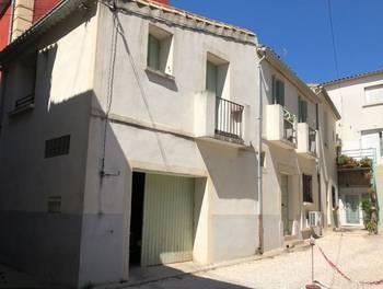 Maison 4 pièces 60,9 m2