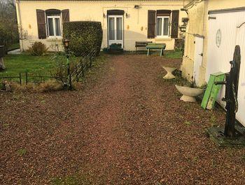 maison à Bray-sur-Somme (80)