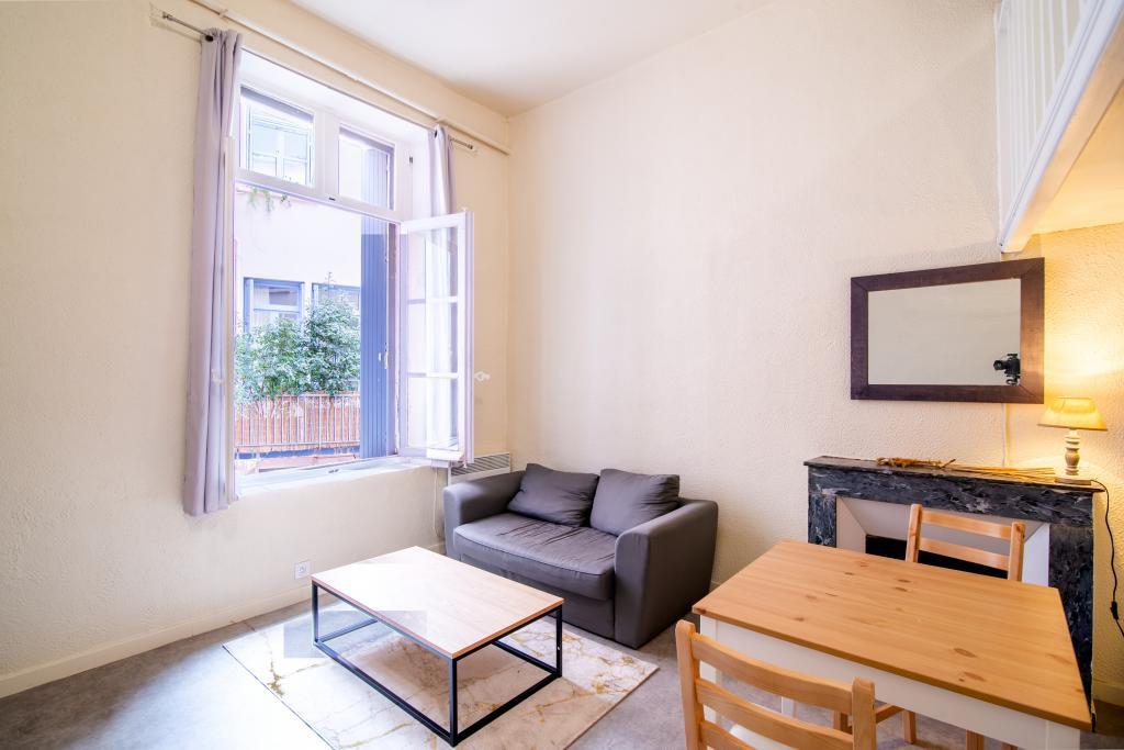 Location Appartement 1 Piece 20 M 420 Perpignan 66