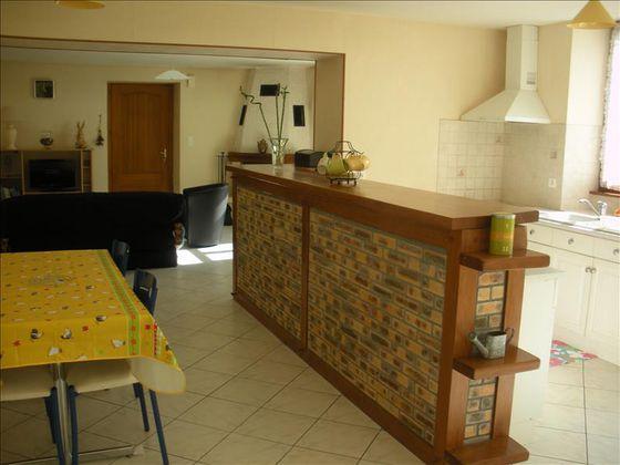 Vente maison 9 pièces 272 m2