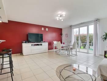 Maison 4 pièces 84,26 m2